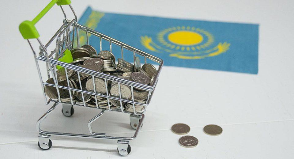 Прожиточный минимум в Казахстане
